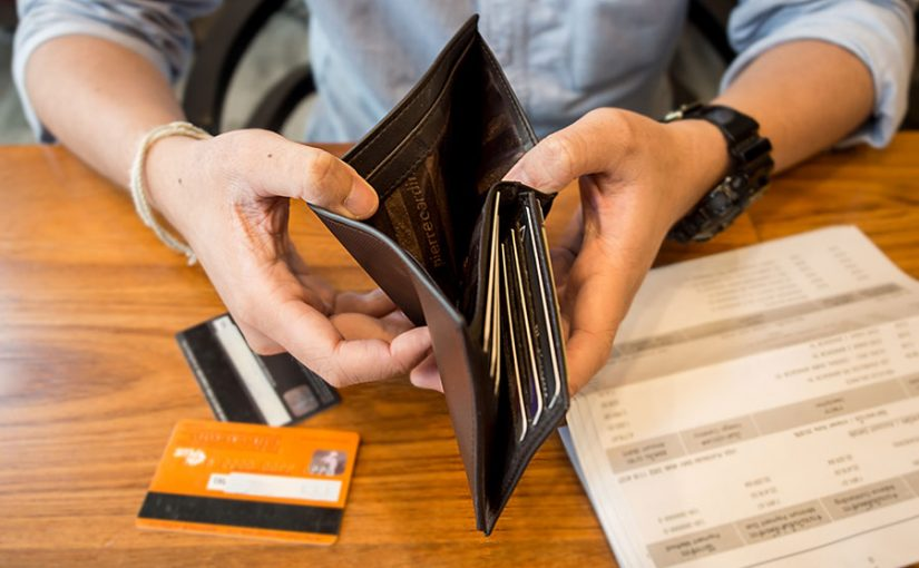 Credit Cards: The Good, The Bad, and The Ugly