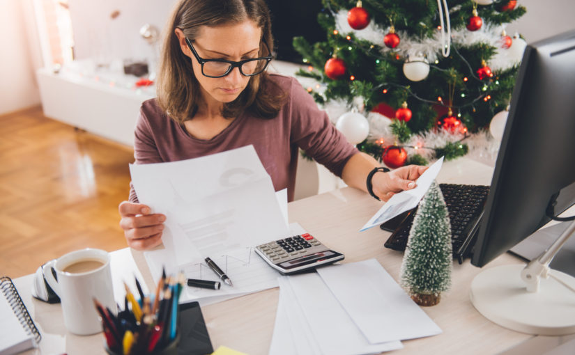 Pay Off Holiday Debt Faster